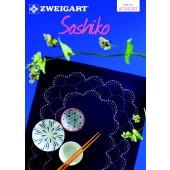 Book 297 Sashiko