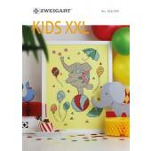 Book 299 Kids XXL