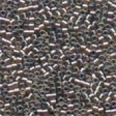 Magnifica Beads 10062 - Taupe Shimmer