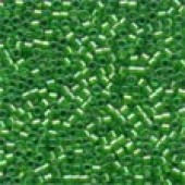 Magnifica Beads 10065 - Christmas Green