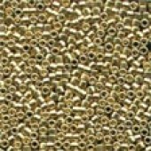 Magnifica Beads 10091 - Gold Nugget