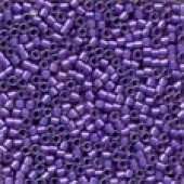 Magnifica Beads 10118 - Dusty Purple