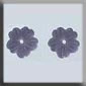 Glass Treasures 12209 - Flower Sapphire