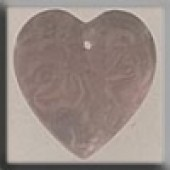 Glass Treasures 12214 - Cameo Heart