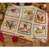 Cross Stitcher Project Pack - A Christmas Carol XST350