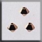 Crystal Treasures 13027 - Rondele Aurum (Gold)