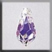 Crystal Treasures 13057 - Small Tear Drop Crystal