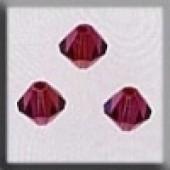 Crystal Treasures 13063 - Champagne Fuchsia