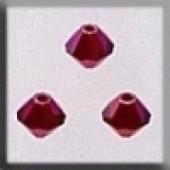 Crystal Treasures 13074 - Rondele Siam AB