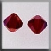 Crystal Treasures 13084 - Rondele Siam AB