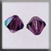 Crystal Treasures 13088 - Large Amethyst AB