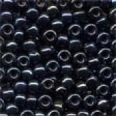 Size 6 Beads 16002 - Midnight