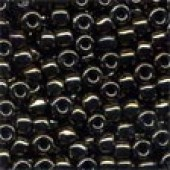 Size 6 Beads 16607 - Umber