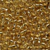 Size 8 Beads 18011 - Victorian Gold