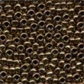 Size 8 Beads 18221 - Bronze