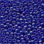 Size 8 Beads 18812 - Opal Periwinkle