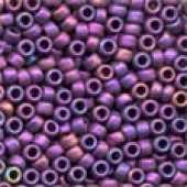 Size 8 Beads 18827 - Mt. Conf. Amethyst