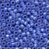 Size 8 Beads 18829 - Opal Cornflower