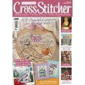 Cross Stitcher Magazine issue 365 January 2021