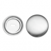 Self Cover Button Blank - 29mm