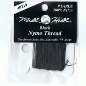 Nymo Beading Thread 40219 - Black