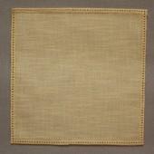 20cm Square Crochet Doilies - White 20cm / 7.5in
