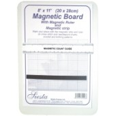 "Magnetic Board 8"" x 11"""