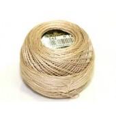 DMC Pearl / Perlé  Cotton: Size 8 80m ball - 842