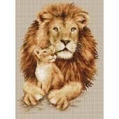 B2290 - Lion