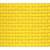 Charles Craft 14 Count Aida Lemon Twist - 15 x 18in (38 x 45cm)