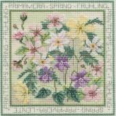 FS01 - Four Seasons Spring