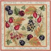 FS03 - Four Seasons Autumn