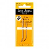 John James Deluxe Knitters Needles - Size 14/18