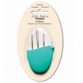 John James Knitters Pebble Sewing Needles