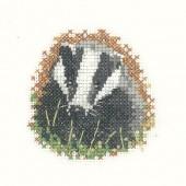 LFBG1115 - Badger