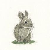 LFBR1077 - Baby Rabbit