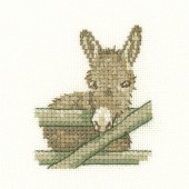 LFDO1209 - Donkey