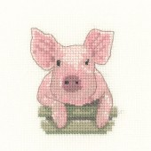 LFPG1159 - Pig