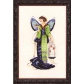 MD114 - September Sapphire Fairy