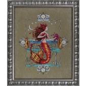 MD126 - Gypsy Mermaid