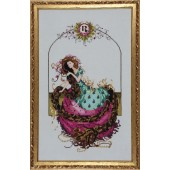 MD145 - Rapunzel