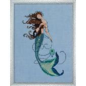 MD151 - Renaissance Mermaid