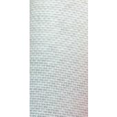 14 Count Plastic Aida White 16.5 x 25cm