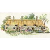 VE03 - Cottage Row