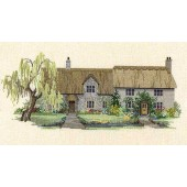 VE09 - Willow Tree Cottages