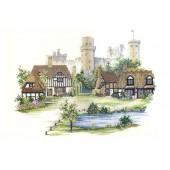 VE21 - Warwickshire Village