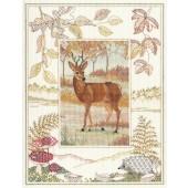 WIL2 - Wildlife Deer