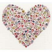 XKA1 - Love Heart