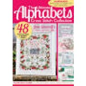 The Ultimate Alphabets Cross Stitch Collection Summer 2014