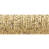 Canvas #24 Braid - 202HL Aztec Gold High Lustre